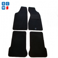 Audi Coupe / Quattro (1987 - 1996) Fitted Car Floor Mats product image