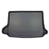 Audi Q2 (2016 - Onwards) Moulded Boot Mat product image