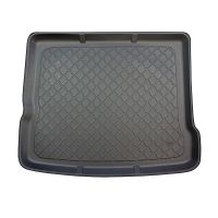 Audi Q3 / RsQ3 (8U; Aug 2011 - 2018) Moulded Boot Mat product image