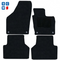 Audi Q3 / RsQ3 (8U; Aug 2011 to 2018) Fitted Car Floor Mats product image