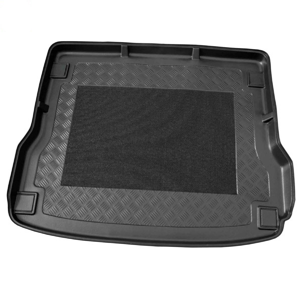 Audi Q5 8r Nov 2008 Onwards Moulded Boot Mat From