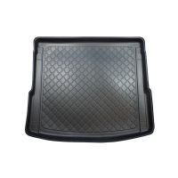 Audi Q5 / SQ5 (80A; 2017 onwards) Moulded Boot Mat product image