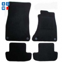 Audi Q5 / SQ5 2008 - 2017 (8R) Fitted Car Floor Mats product image