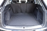 Audi Q5 2017 - Onwards Quilted Waterproof Boot Liner