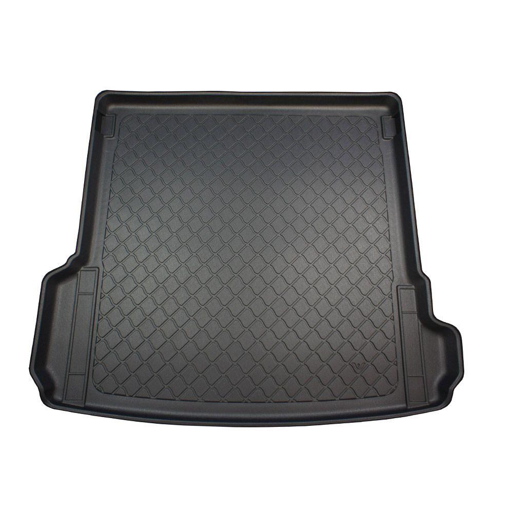 Audi Q7 / SQ7 (4M; 2015 Onwards) Moulded Boot Mat product image