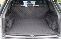 Audi Q7 (2015 onwards) Quilted Waterproof Boot Liner (5 Seat Mode)