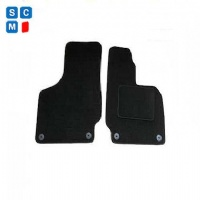 Audi TT Mk2 Roadster (8J; 2006 - 2014) Fitted Car Floor Mats product image