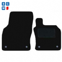 Audi TT Mk3 Roadster (8S; 2014 Onwards)  Car  Mats