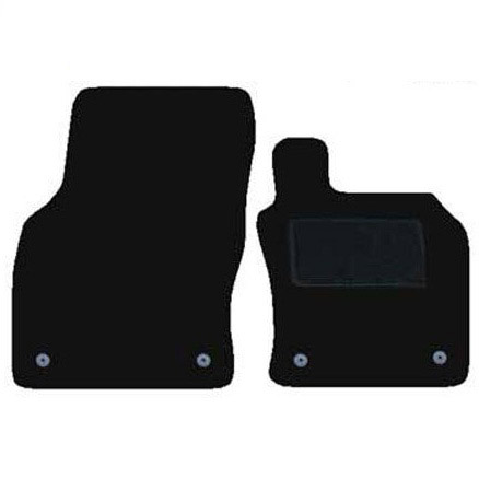 Audi TT Mk3 Roadster (8S; 2014 Onwards) Fitted Car Floor Mats product image