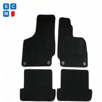 Audi TT Mk2 Coupe (8J; 2006 - 2014) Fitted Car Floor Mats product image