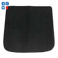 Audi TT Mk2 Coupe (8J; 2006 - 2014) Fitted Boot Mat product image