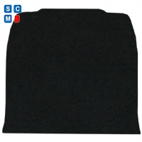 Audi TT Mk1 Coupe (8N; 1999 - 2006 ) Fitted Boot Mat  product image