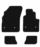 Bentley Continental GT 2003-2012 Floor Mats product image