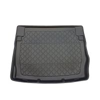BMW 1 Series Hatchback 2011 - 2019(F20) Moulded Boot Mat