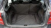 BMW 1 SERIES HATCHBACK (2004 - 2011)  Quilted Boot Liner