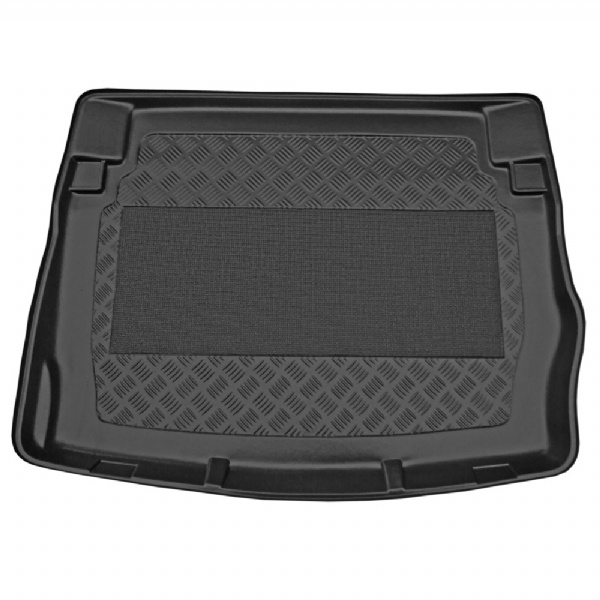 BMW 1 Series Hatchback 2011 onwards (F20) Moulded Boot Mat - from Simply Car Mats
