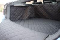 BMW 3 SERIES GRAN TURISMO (2012 onwards) Quilted Waterproof Boot Liner