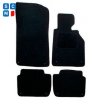 BMW 3 Series Saloon 1998 - 2005 (E46) Fitted Car Floor Mats product image