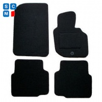 BMW 3 Series Saloon 1991 - 1998 (E36) Fitted Car Floor Mats product image
