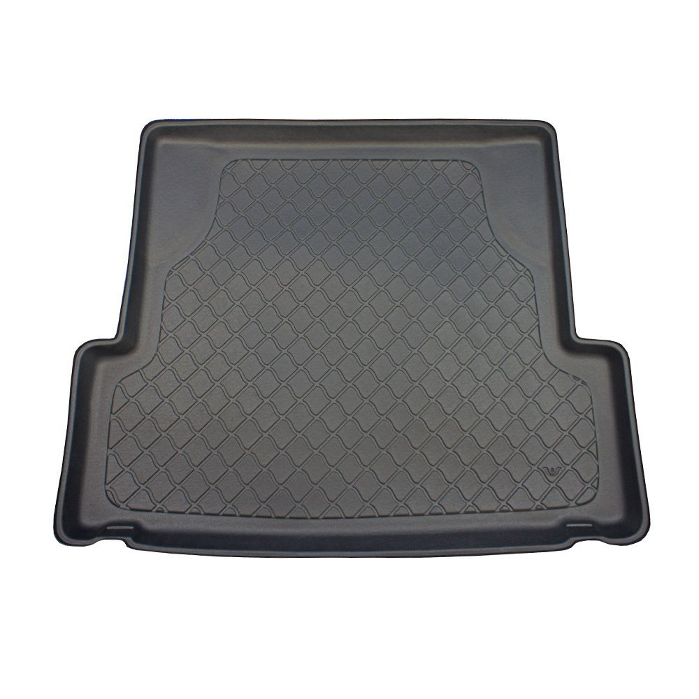 BMW 3 Series Touring 2005 - 2012 (E91) Moulded Boot Mat product image