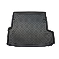 BMW 3 Series Touring 2012 - 2019 (F31) Moulded Boot Mat