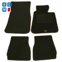 BMW 3 Series Touring 1982 - 1994 (E30)  Car  Mats