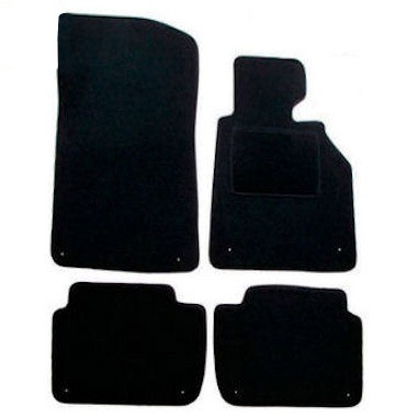 BMW 3 Series Touring 1998 - 2005 (E46) Fitted Car Floor Mats product image