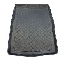 BMW 5 Series Saloon 2010 - 2016 (F10) Moulded Boot Mat