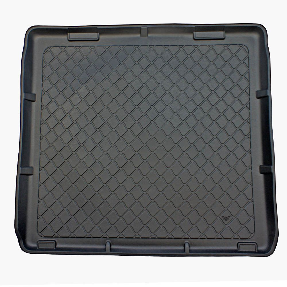 BMW 5 Series Touring 2010 - 2017 (F11) Moulded Boot Mat product image