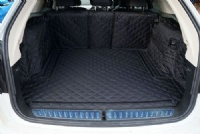 BMW 5 Series G31 Touring (2017 onwards) Quilted Waterproof Boot Liner