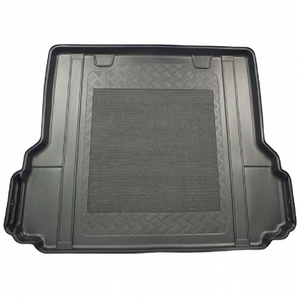 Bmw 5 Series Touring 2017 Onwards G31 Moulded Boot Mat