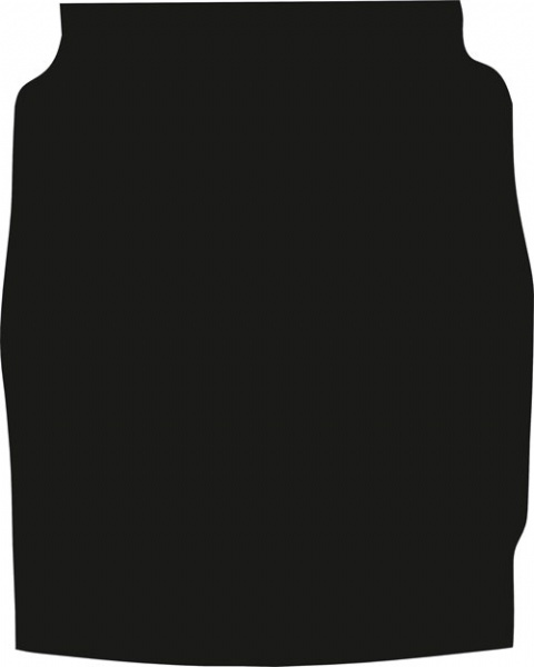 BMW 6 Series Coupe 2011 - Onwards (F13) Boot Mat product image