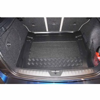 BMW 1 Series Hatchback 2011 onwards (F20) Moulded Boot Mat