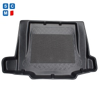 BMW 1 Series Hatchback 2004 to 2011 (E87) Moulded Boot Mat