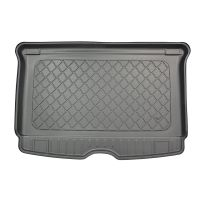 BMW i3 2013 onwards Moulded Boot Mat product image