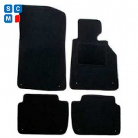 BMW M3 Coupe 1998 - 2007 (E46) Fitted Car Floor Mats  product image