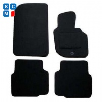 BMW M3 Coupe 1992 - 1998 (E36) (Single Locator) Fitted Car Floor Mats product image