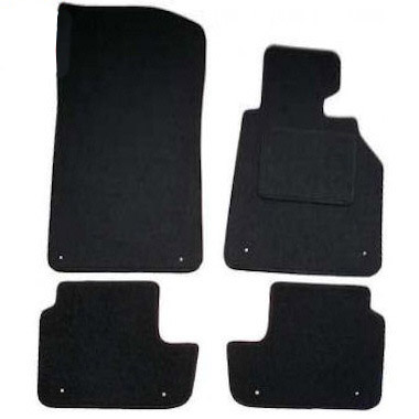 BMW M3 Convertible 1999 - 2005 (E46) Fitted Car Floor Mats product image