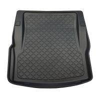 BMW M4 Coupe 2013 - Onwards (F32) Moulded Boot Mat