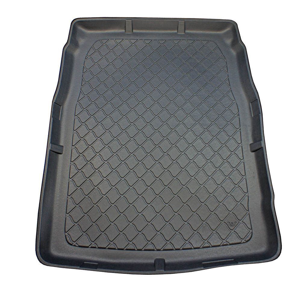 BMW M5 Saloon 2010 - 2017 (F10) Moulded Boot Mat product image
