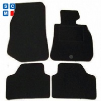 BMW X1 2009 - 2015 (E84) (Locator fixing) Onwards Fitted Car Floor Mats product image