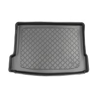 BMW X2 2018 - Onwards (F39) Moulded Boot Mat