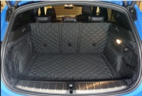 BMW X2 (2018 - Onwards) Quilted Waterproof Boot Liner