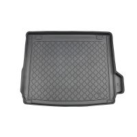 BMW X3 2018 - Onwards (G01) Moulded Boot Mat
