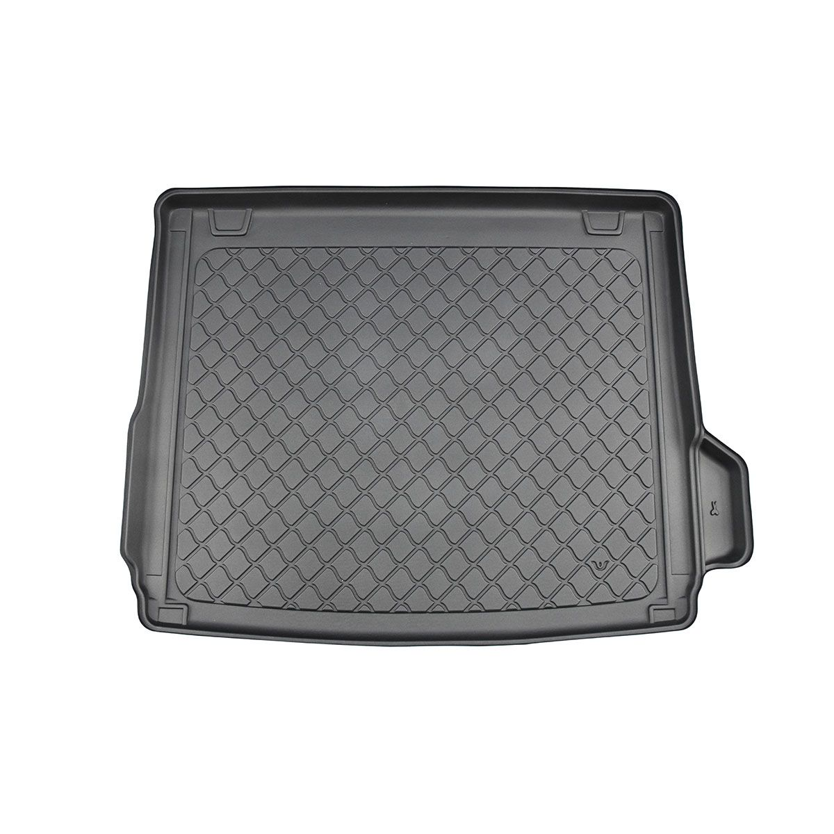 BMW X3 2018 - Onwards (G01) Moulded Boot Mat product image