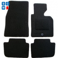 BMW X3 2003 - 2010 (E83)(single locator)  Car  Mats