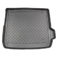 BMW X4 2018 onwards (G02) Moulded Boot Mat
