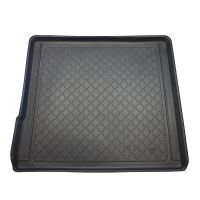 BMW X5 2007 - 2019 (E70 / F15) Upper Moulded Boot Mat