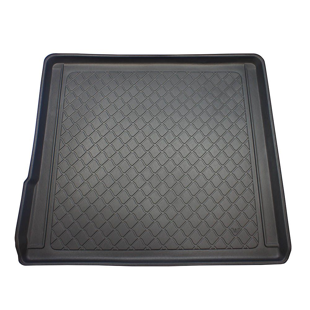 BMW X5 2007 - 2019 (E70 / F15) Upper Moulded Boot Mat product image