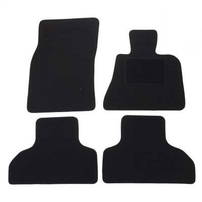 BMW X5 2013 - 2019 (F15) (2x Velcro Fitting) Fitted Car Floor Mats product image